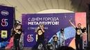 Выступление уникального коллектива из Москвы Brevis Brass Band Видеограф Ирина Данилина