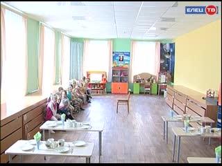 Проверили готовность: в Ельце началась комиссионная приёмка детских садов к новому учебному году