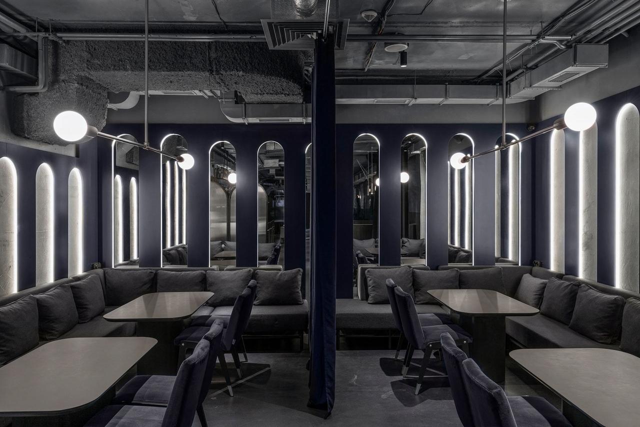Zmist Bar (Kyiv, Ukraine)