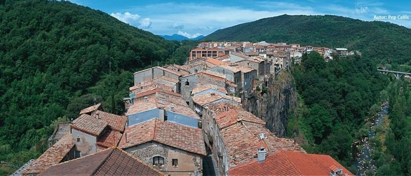 Самые красивые средневековые городки Каталонии, изображение №3