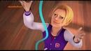 Элвин и бурундуки 2 сезон спасите наши танцы - мы бурундуки
