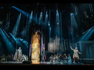 Opera national de finlande richard wagner das rheingold (helsinki, )