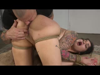 Carolina Cortez - Yes Daddy, Fuck My Ass [Kink - Sex And Submission]