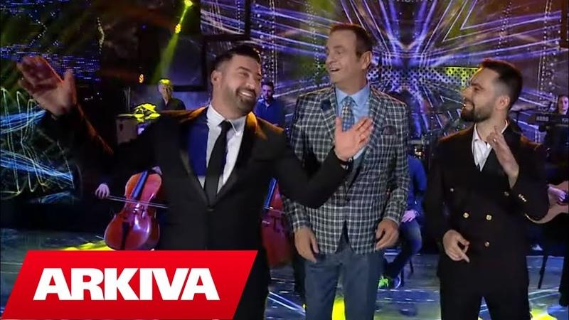 Sinan Vllasaliu Meda NRG Band Potpuri Gezuar 2020