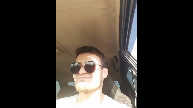 Серёжа Камолов Live