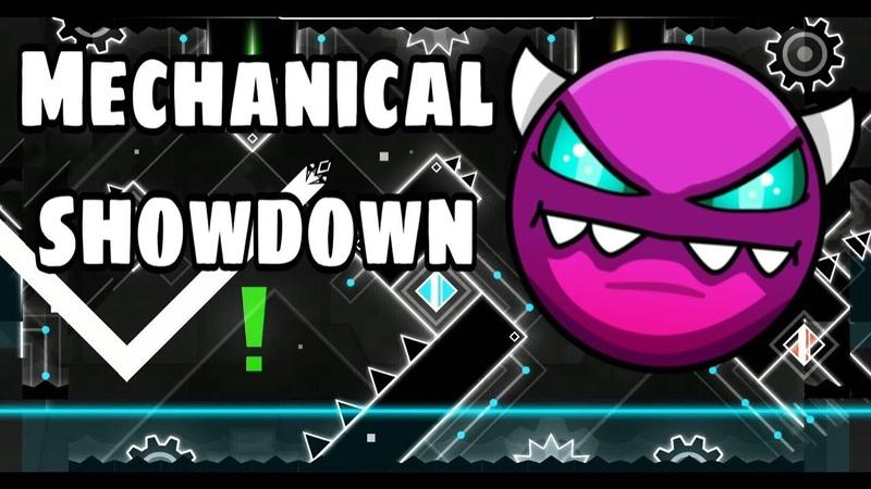 Mechanical Snowdown 100!
