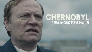 Chernobyl – A Masterclass in Perspective / Чернобыль – мастер-класс в перспективе