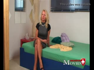 Porn interview with blonde model claudia in zürich горячие девочки! →