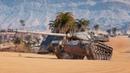 World of Tanks Охотимся на M54 Renegade последний день Охоты