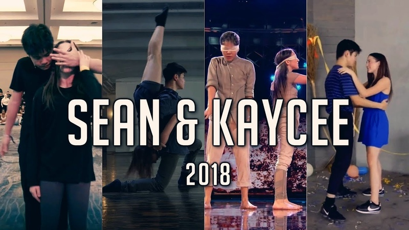 Sean Kaycee - All Duet Dances 2018
