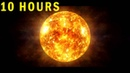 Sounds of the Sun - 10 Hours
