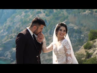 Rustem & Emine | video Erfan Benseitov
