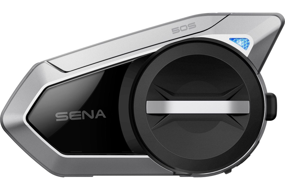 Sena 50R / Sena 50S - мото коммуникаторы Mesh 2.0