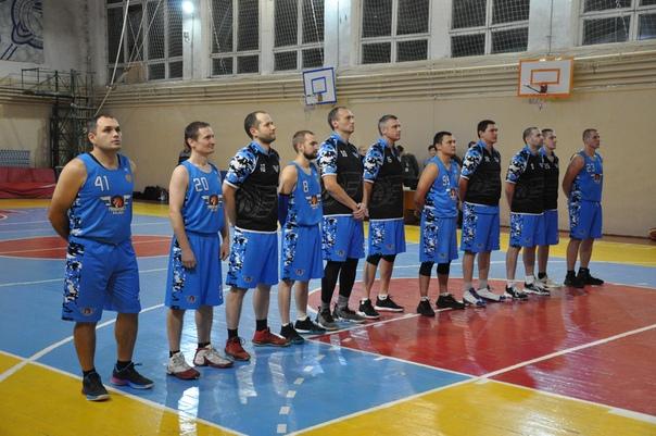 """МЛБЛ К.о., """"Pro Basket"""" vs """"КФ МГТУ"""", 29.11.19"""