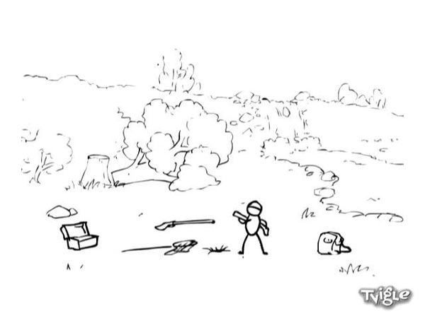 Versus 20 серия из 83 хрустим без правил Рыбак против Охотника