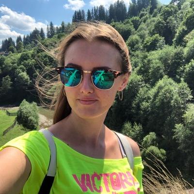 Yuliya Visotska