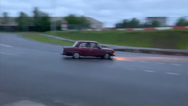 Московское тогэ