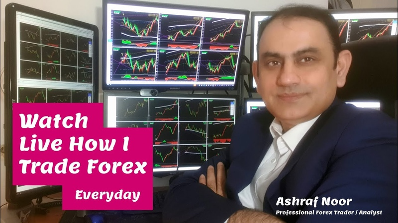 122 Pips Trading Forex Live on Thursday 30th of July, 2020 Based on Live Forex Analysis.