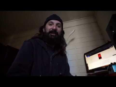 Un TOUR al estudio SocratesPlanet, con Sócrates el Guitarrista