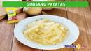 Ginisang Patatas Day 13