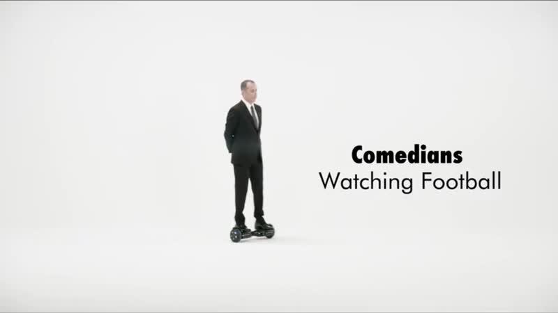 Сайнфелд с друзьями в поисках кофе/Comedians in Cars Getting Coffee 11 сезон Трейлер (2019)