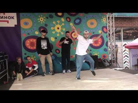 Move it do it Jam Даринок 2019 Hip Hop Pro Judge showcase Zulu Nickelodeon Hmel
