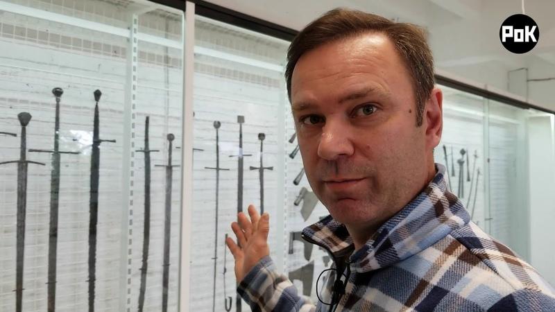 У Броварах відкриється приватний музей Євгена Гредунова