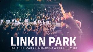 Linkin Park Live in Manila Full Concert 2013