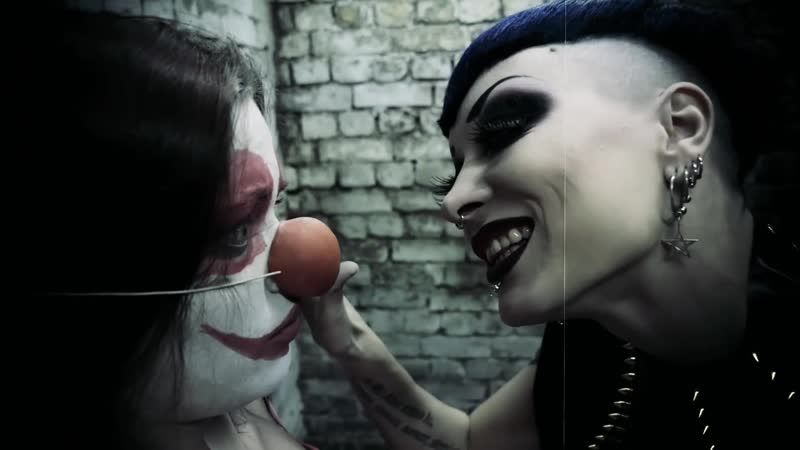 Grausame Töchter - Die Ganze Welt ist ein Zirkus (2016)
