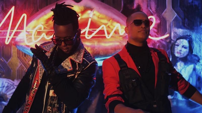 Dynamo ft. Djodje - Ka Ta Consigui (Official Video) [Prod. Deejay Show]