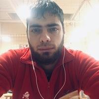 СадрГасанов