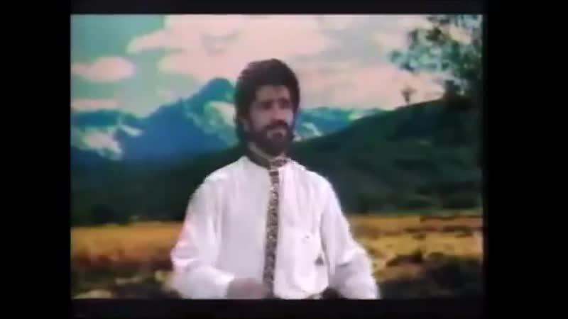 Harout Pamboukjian - Msho Dashder [1991 Video]