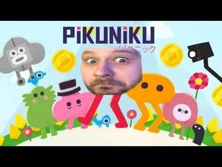 Прохождение pikuniku | #5 Финал Мистер Саншайн и его план