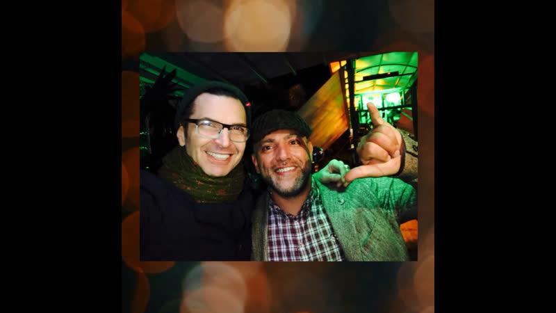 With Georgy Hvistani | Sochi | 20-21/09/2019