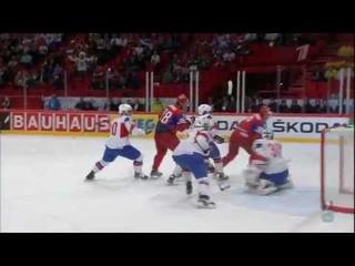 ЧМ-2012. Россия - Норвегия - 5:2 (видео).mp4