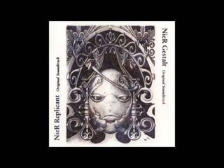 NieR Gestalt & Replicant OST Disk 1