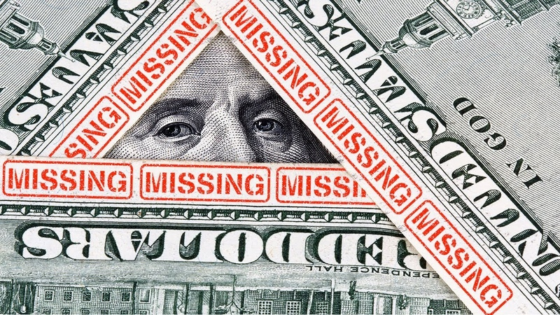 Where Did the Missing Trillions Go Catherine Austin Fitts on The Corbett Report