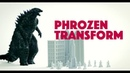 Phrozen Transform The LCD 3D Printer that Lets You Dream Big Technology 2019