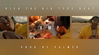 PALMER-AMP |Rich The Kid TYPE BEAT| Free Type Beat 2021