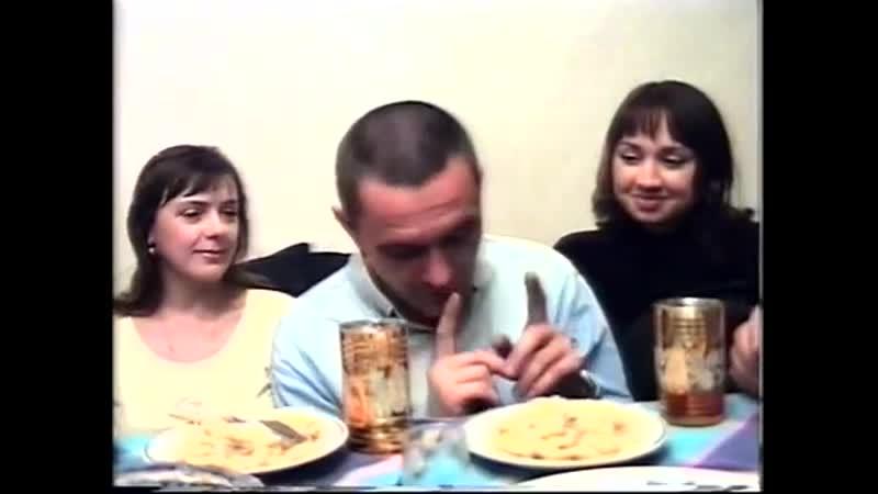 Русские детки 2, боевик, криминал, комедия, Россия, 2000