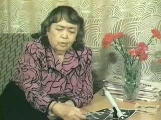Зайнаб Биишева. Народный писатель. Часть 1.Режиссер Анвар Нурмухаметов 2005г.
