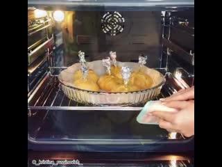 Горячее блюдо к любому празднику (ингредиенты в описании видео)