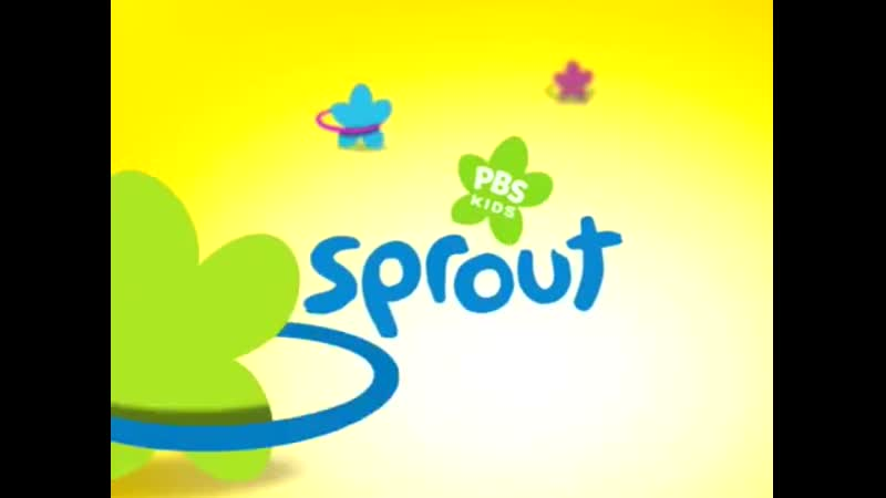 Pbs Kids Sprout Hula 2005 Comcast On Demand Bumper