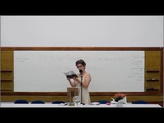 De que forma o encarnado adquire experincia- Incio s 20h - Maria Isabel N. Lopes  - SBEBM