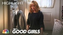 Rio Takes Out Turner and Comes for Beth Good Girls