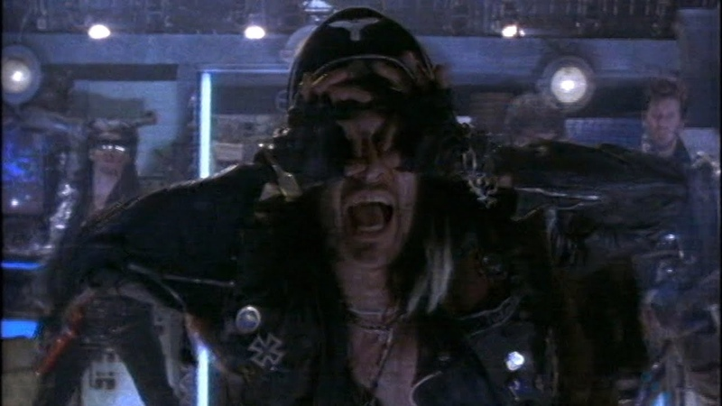 Zodiac Mindwarp The Love Reaction Prime Mover 1988 1080p