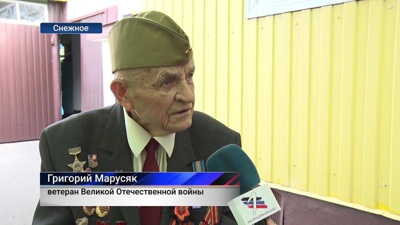 Я помню в тот день началась война Воспоминания ветеранов о 22 июня 1941 года