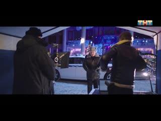 """""""Полицейский с Рублевки. Новогодний беспредел"""" в воскресенье в 21:00 на ТНТ"""