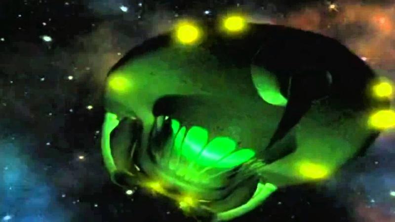 Планета Монстров Shadow Raiders Первая Заставка Заставки Intro Intros Opening Openings