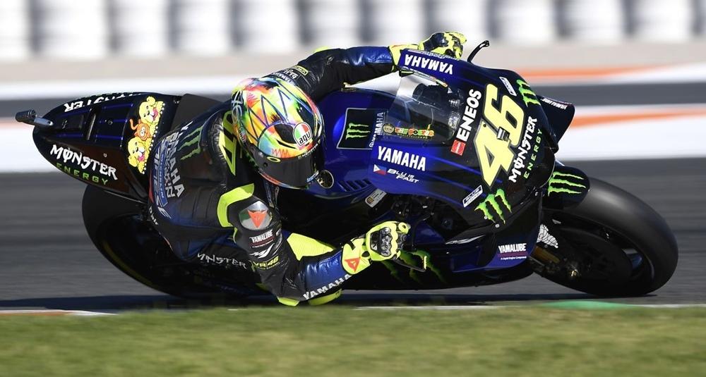 Валентино Росси не спешит принимать решение о своем будущем в MotoGP